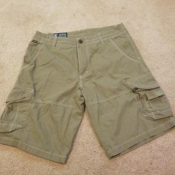 f5506c2889 Kuhl Other - Kuhl Mens Ambush Shorts size 34